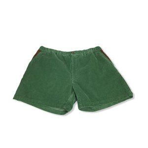 Chubbies Mens XL Outdoor Collection Corduroy Short